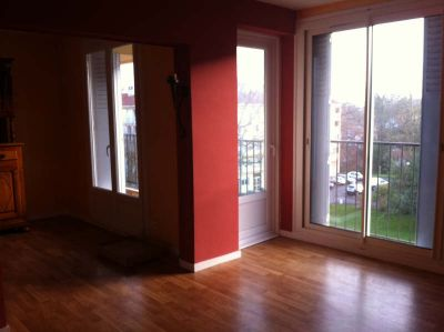 Appartement ANGLET - 4 pieces - 81,12 m2