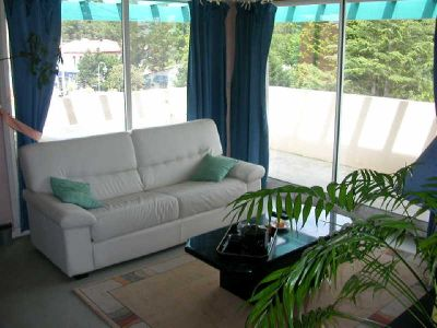 Appartement ANGLET - 2 pieces - 41,80 m2