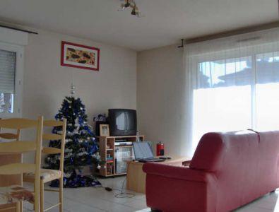 Appartement TARNOS - 3 pieces - 61,10 m2