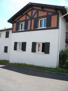 Appartement ANGLET - 3 pieces - 64,10 m2