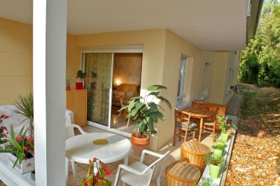 Appartement Biarritz 2 pieces 40,40 m2