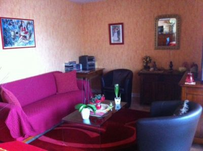 Appartement Anglet 4 pieces