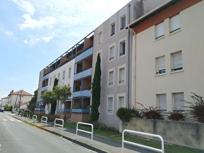 Appartement A Vendre Bayonne 3 pieces 64,15 m2