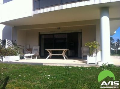 Appartement Anglet 3 pieces 72,75 m2