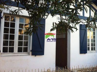 Maison Bayonne 3 pieces 70,18 m2