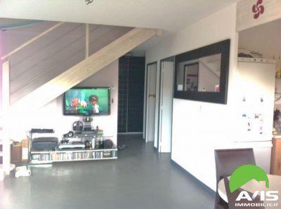 Appartement Bayonne 3 pieces 61,80 m2