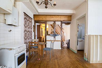Appartement A Vendre Bayonne, Saint Esprit, T3 bis de 77.62 m2