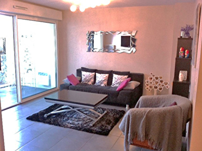 Appartement Anglet 2 pieces 50,20 m2