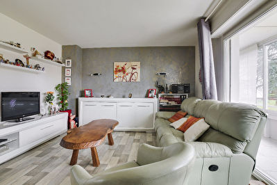 Appartement Anglet 4 pieces 80,73 m2