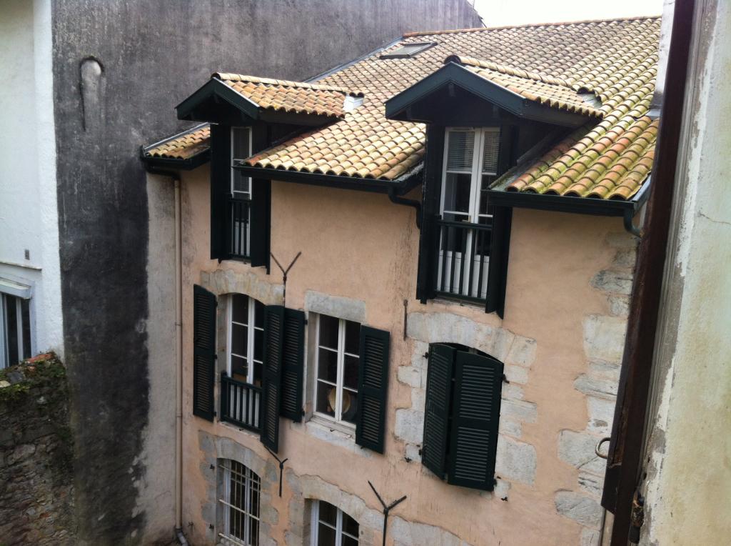 Appartement Bayonne 3 pièce(s) 93.64 m2