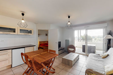 Appartement Anglet 2 pieces 38.40 m2