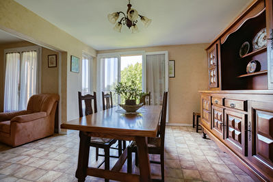Appartement Anglet 4 pieces 81.14 m2