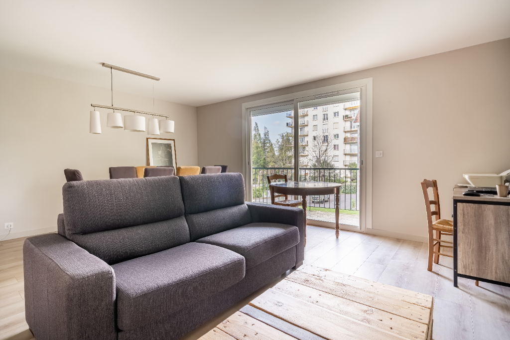 Appartement A Vendre Bayonne 3 pièce(s) 79.77 m2