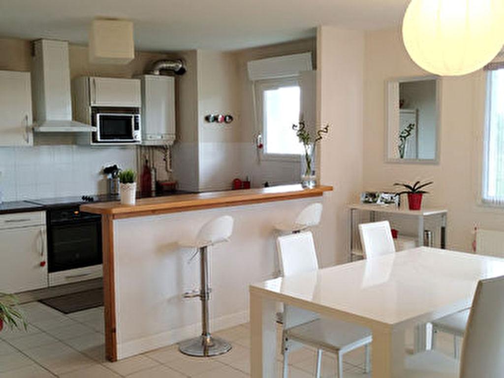 Appartement a vendre Tarnos 3 pieces 65.89 m2