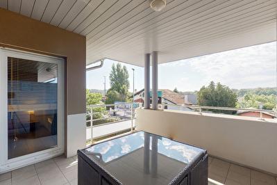 Appartement Anglet A Louer En Meuble 2 pieces 38.40 m2