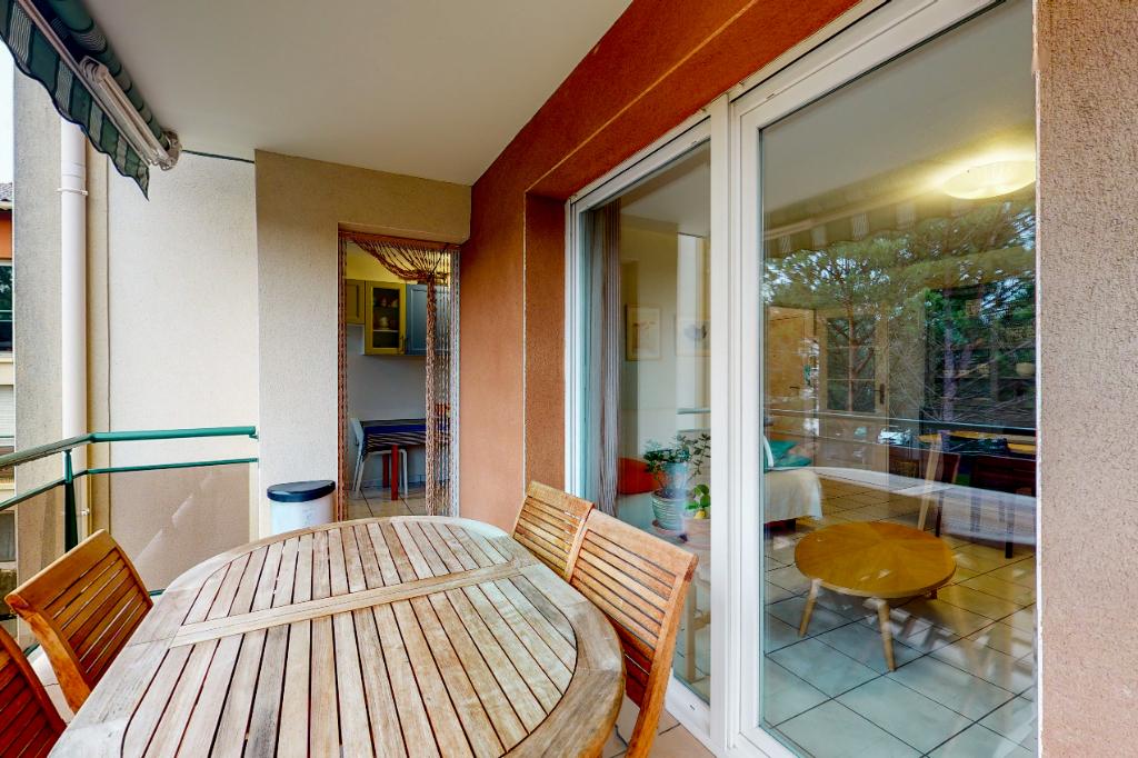 Appartement Bayonne 4 pièce(s) 85.50 m2