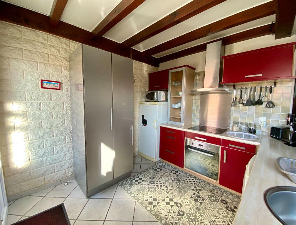 Maison Tarnos 4 pièces 124 m2