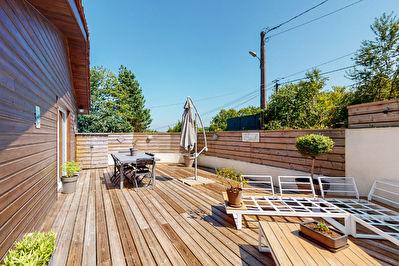 Maison plain pied Anglet Sutar 5 pieces 98 m2