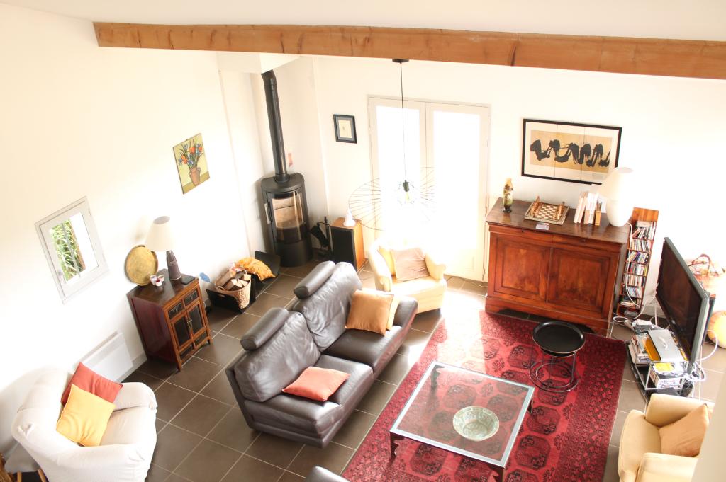 vente maison de luxe 64240 briscous