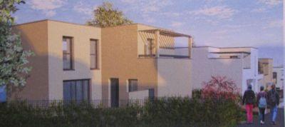 Maison 105 m2  et  4 chambres