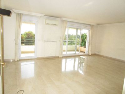 Appt Ecully 4 pieces 107 m2 terrasse sud.garage double parking