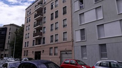 Appartement Lyon 4 pieces 86 m2