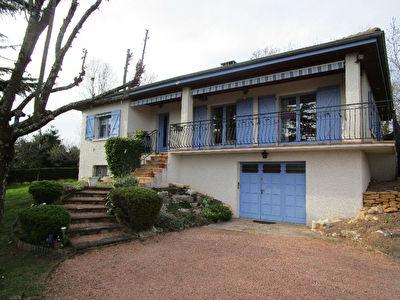 Maison Sainte Consorce 5 pieces
