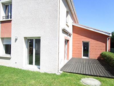 Maison  5 pieces 122 m2, ch.4