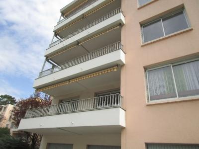 Appartement Tassin La Demi Lune, 4 pieces 91 m2, place de parking et cave