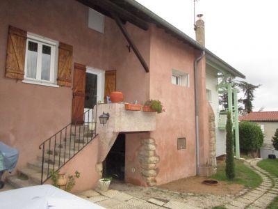 Maison Sainte Consorce 6 pieces, 130 m2