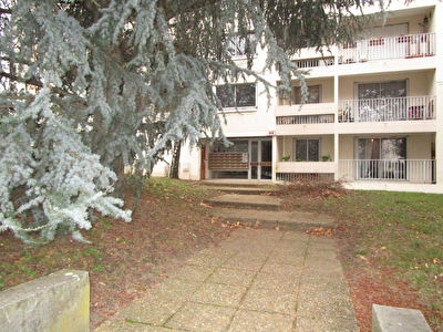 Appartement Oullins 5 p., 4 ch, 89 m2, garage
