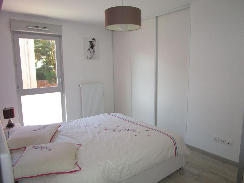 Appartement Pollionnay 2 pièce(s) 47 m2