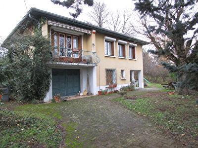 Maison Craponne, 5 ch, Craponne centre