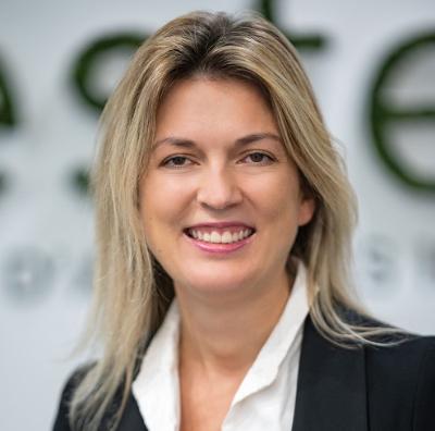 Ozlem MERIC - Conseillère Immobilier à Paris