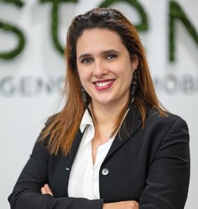 Mélanie Coelho - Conseillère Immobilier à Paris
