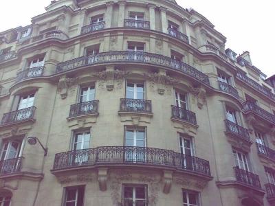 APPARTEMENT PARIS 07 - 8 pieces - 318 m2