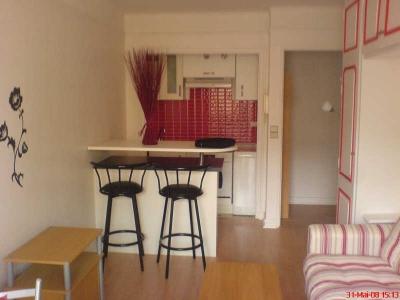 APPARTEMENT PARIS 16 - 1 piece - 23 m2