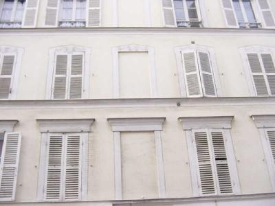 Appartement LEVALLOIS PERRET - 1 piece - 17 m2