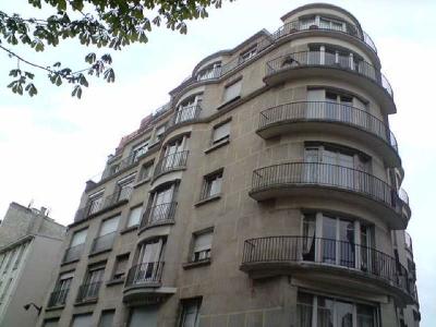 APPARTEMENT PARIS 16 - 2 pieces - 63 m2
