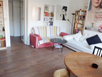 Exclusivite Rue des Carmes Paris 5eme - 2/3 pieces 49,03 m2