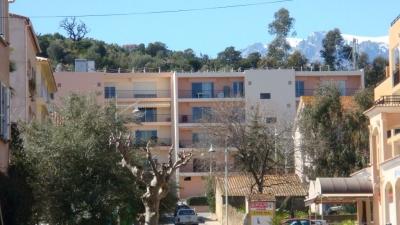 CORSE -  SOLENZARA  4 pieces 105 m2