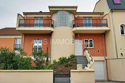 Magnifique Maison avec Jardin -  Antony - 7 pieces