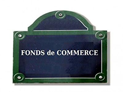 Fonds de commerce Paris 8eme