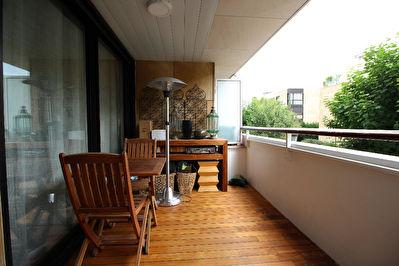 Appartement 2 pieces Ile de la Jatte Levallois / Neuilly