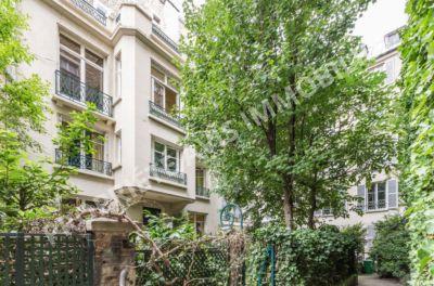 Hotel Particulier - Maison Paris 6eme - Jardin du Luxembourg