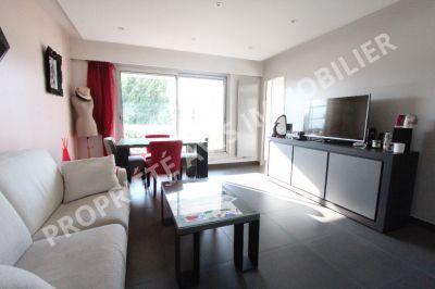 Appartement Boulogne Billancourt 2 pieces balcon dernier etage