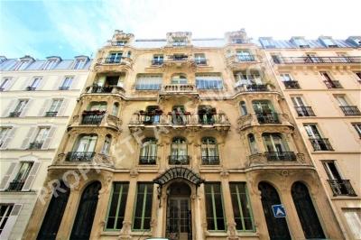 Appartement 2 pieces-75007