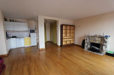 Appartement Paris 6eme, Saint-Germain 2 pieces 54.31 m2