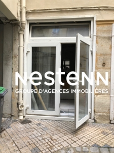 Local commercial Paris 15 m2