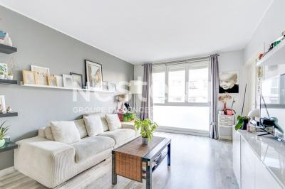 Appartement Sevres 3 pieces 50.50 m2